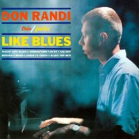 Don Randi Trio - Feelin' Like Blues