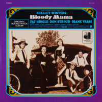 bloody mama original soundtrack album