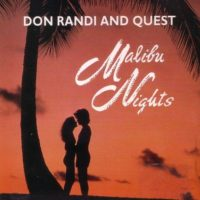 don randi and quest malibu nights