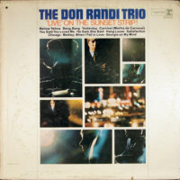 the don randi trio live on the sunset strip